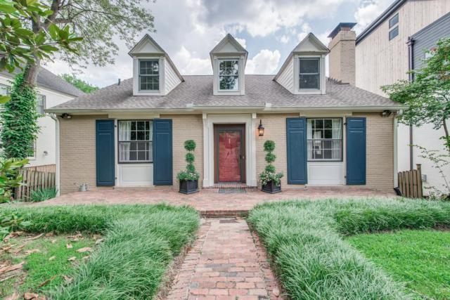 3323 Acklen Ave, Nashville, TN 37212 (MLS #1950897) :: Nashville On The Move | Keller Williams Green Hill