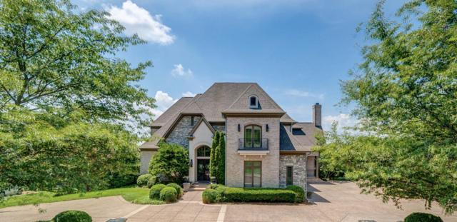 689 Legends Crest Dr, Franklin, TN 37069 (MLS #1950913) :: HALO Realty