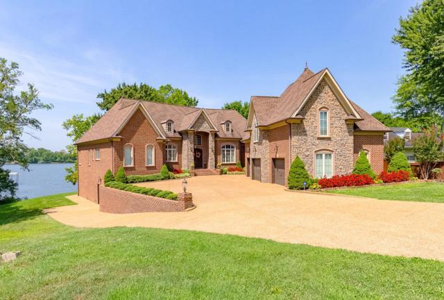 931 Lake Park Dr N, Gallatin, TN 37066 (MLS #1950920) :: RE/MAX Choice Properties