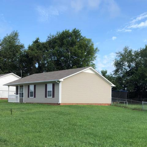 1645 Hannibal Dr, Oak Grove, KY 42262 (MLS #1950965) :: Oak Street Group