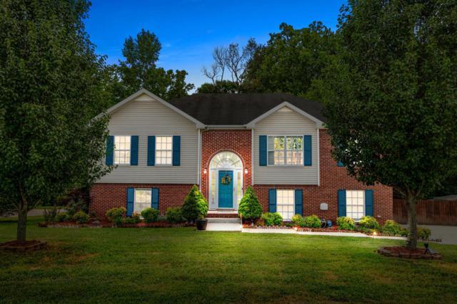 3425 N Henderson Way, Clarksville, TN 37042 (MLS #1950968) :: EXIT Realty Bob Lamb & Associates