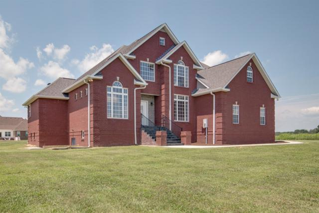 177 Richland Hills Dr, Manchester, TN 37355 (MLS #1950969) :: Ashley Claire Real Estate - Benchmark Realty