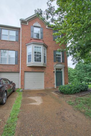 667 Huffine Manor Cir, Franklin, TN 37067 (MLS #1951034) :: The Kelton Group