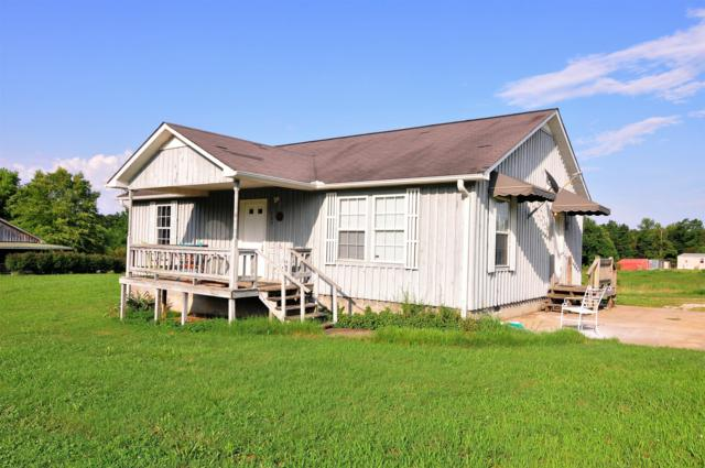 109 E Richview Rd, Cumberland City, TN 37050 (MLS #1951047) :: Ashley Claire Real Estate - Benchmark Realty