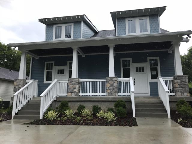2412 B N 16Th St, Nashville, TN 37206 (MLS #1951054) :: Armstrong Real Estate