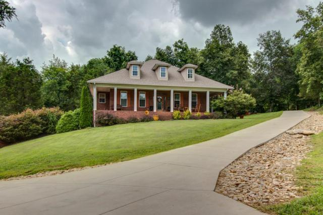 1235 Bear Creek Pike, Columbia, TN 38401 (MLS #1951087) :: The Matt Ward Group