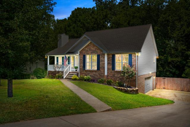 3150 Whitetail Drive, Clarksville, TN 37043 (MLS #1951097) :: Ashley Claire Real Estate - Benchmark Realty