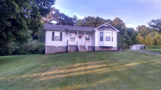 1972 Old Clarksville Pike, Chapmansboro, TN 37035 (MLS #1951114) :: CityLiving Group