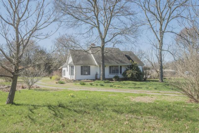2100 Murray Kittrell, Readyville, TN 37149 (MLS #1951119) :: EXIT Realty Bob Lamb & Associates