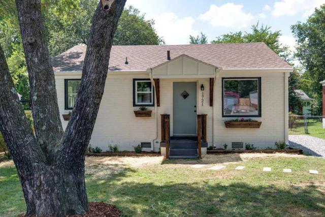 1721 26Th Ave N, Nashville, TN 37208 (MLS #1951120) :: Ashley Claire Real Estate - Benchmark Realty
