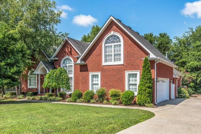 300 Lexington Dr, Lebanon, TN 37087 (MLS #1951121) :: Berkshire Hathaway HomeServices Woodmont Realty