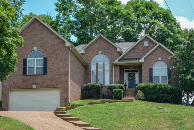 6540 Chessington Dr, Nashville, TN 37221 (MLS #1951127) :: Ashley Claire Real Estate - Benchmark Realty