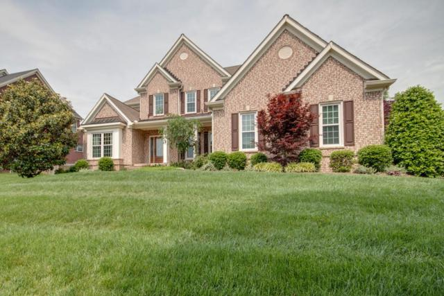 1551 Shining Ore Drive, Brentwood, TN 37027 (MLS #1951149) :: Ashley Claire Real Estate - Benchmark Realty