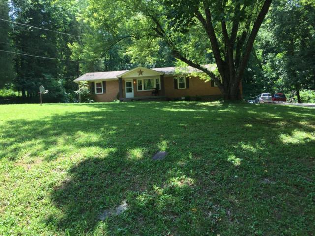 486 Oak St, Clarksville, TN 37042 (MLS #1951161) :: Group 46:10 Middle Tennessee
