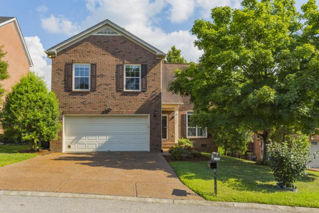 7437 E Colony Dr, Nashville, TN 37221 (MLS #1951171) :: Ashley Claire Real Estate - Benchmark Realty