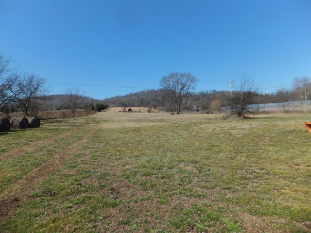 3413 Booker Farm Rd, Mount Pleasant, TN 38474 (MLS #1951182) :: RE/MAX Homes And Estates