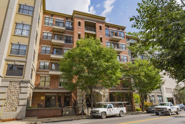 1803 Broadway #413, Nashville, TN 37203 (MLS #1951202) :: The Kelton Group