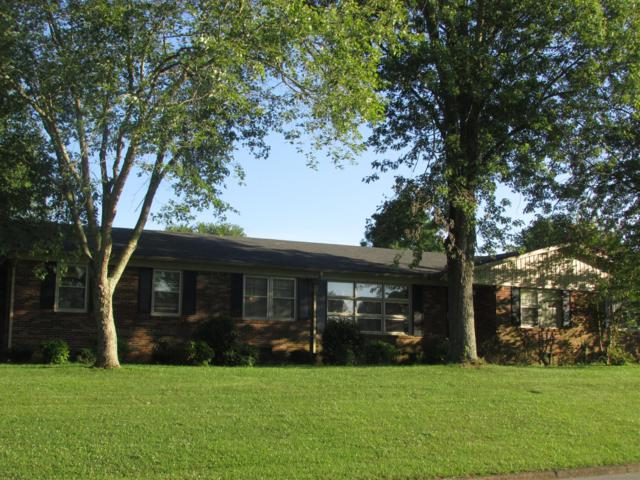 1700 Frances St W, Lawrenceburg, TN 38464 (MLS #1951228) :: Ashley Claire Real Estate - Benchmark Realty