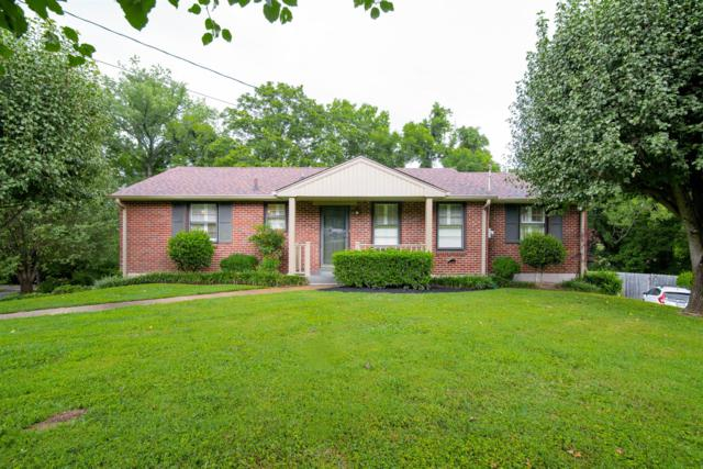 219 Eldon Ct, Nashville, TN 37214 (MLS #1951303) :: Ashley Claire Real Estate - Benchmark Realty