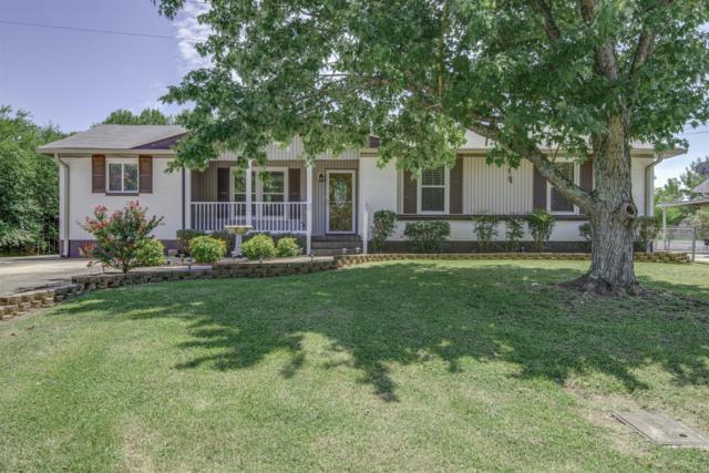 124 Hardaway Dr, Goodlettsville, TN 37072 (MLS #1951323) :: Berkshire Hathaway HomeServices Woodmont Realty