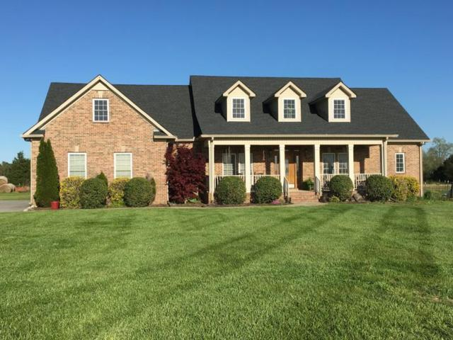 4929 Smiley Rd, Chapel Hill, TN 37034 (MLS #1951327) :: RE/MAX Homes And Estates
