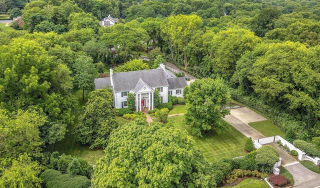 2120 Valley Brook Road, Nashville, TN 37215 (MLS #1951328) :: RE/MAX Homes And Estates