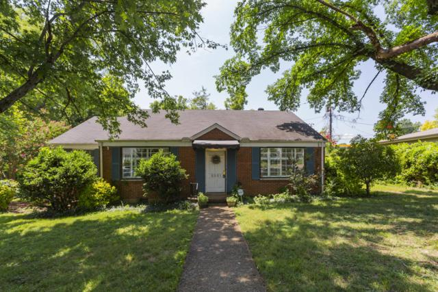 5551 Kendall Dr, Nashville, TN 37209 (MLS #1951354) :: CityLiving Group
