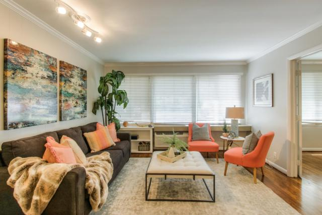 2020 Beech Ave Apt A3 A3, Nashville, TN 37204 (MLS #1951385) :: RE/MAX Homes And Estates