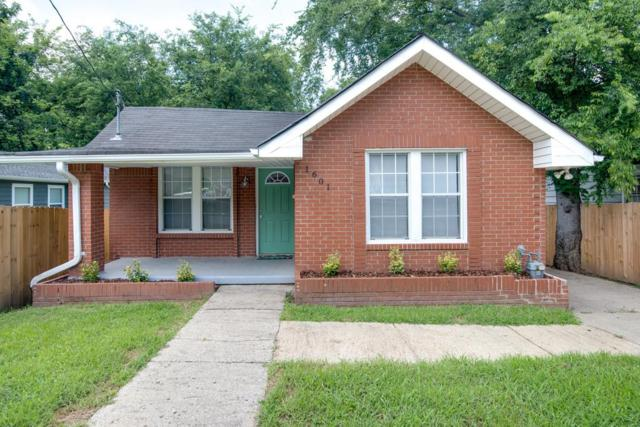 1601 23Rd Ave N, Nashville, TN 37208 (MLS #1951396) :: Ashley Claire Real Estate - Benchmark Realty