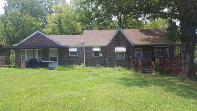 615 Westboro Dr, Nashville, TN 37209 (MLS #1951404) :: Oak Street Group