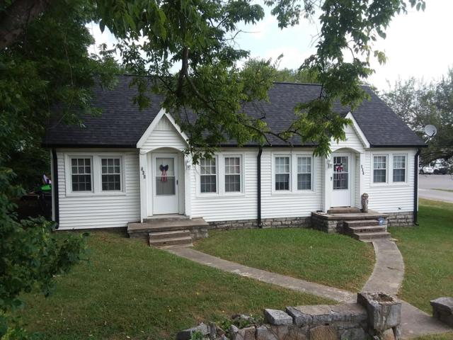 836 W Commerce St, Lewisburg, TN 37091 (MLS #1951406) :: REMAX Elite