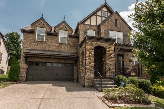 134 Cobbler Cir, Hendersonville, TN 37075 (MLS #1951409) :: Ashley Claire Real Estate - Benchmark Realty