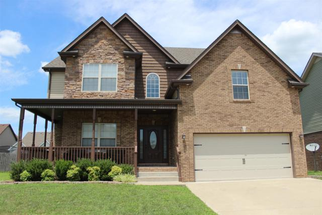 3464 Sikorsky Ln, Clarksville, TN 37042 (MLS #1951413) :: CityLiving Group