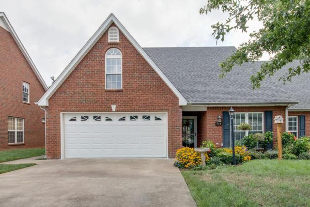 445 Golfview Ct, Murfreesboro, TN 37127 (MLS #1951415) :: Oak Street Group