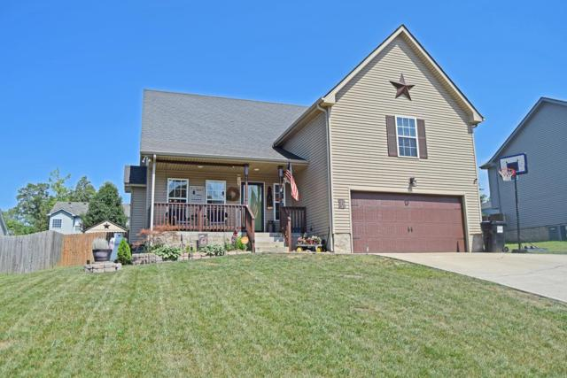 1360 Mutual Drive, Clarksville, TN 37042 (MLS #1951433) :: CityLiving Group