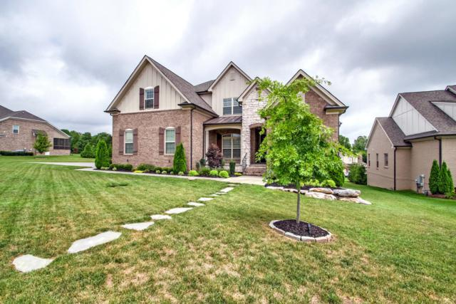 4128 Banner Square Ln, Arrington, TN 37014 (MLS #1951436) :: Ashley Claire Real Estate - Benchmark Realty