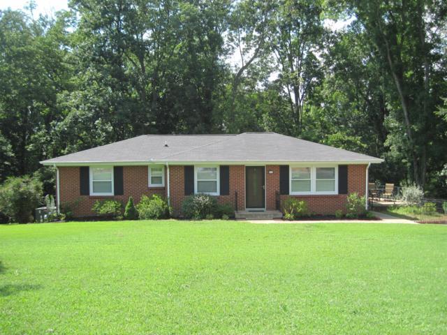 564 Chesterfield Dr, Clarksville, TN 37043 (MLS #1951447) :: Nashville on the Move