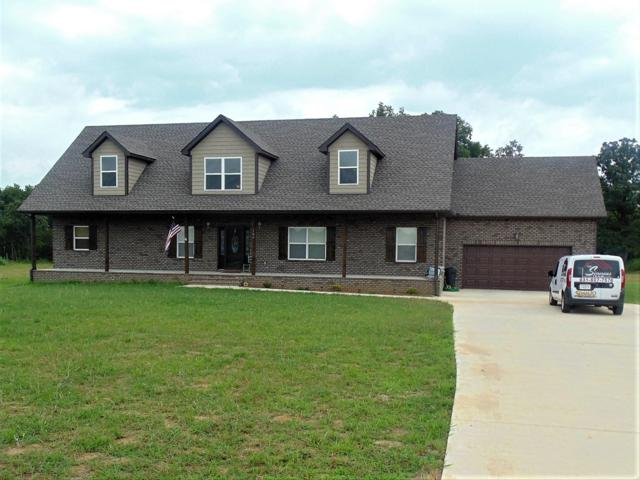 184 Helton Rd, Lewisburg, TN 37091 (MLS #1951450) :: REMAX Elite