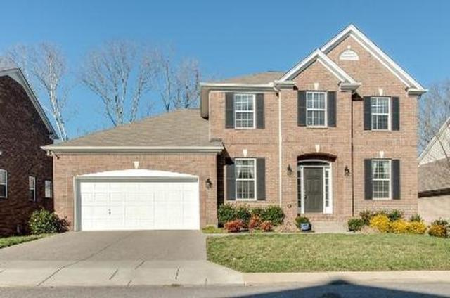 609 Heritage Dr, Mount Juliet, TN 37122 (MLS #1951474) :: Ashley Claire Real Estate - Benchmark Realty