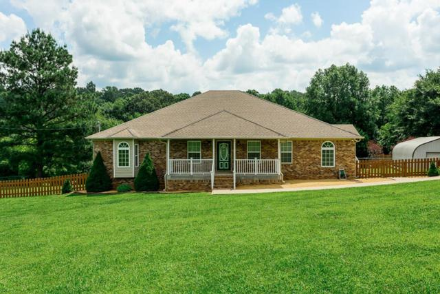 1712 New Vaughn Rd, Columbia, TN 38401 (MLS #1951491) :: The Matt Ward Group