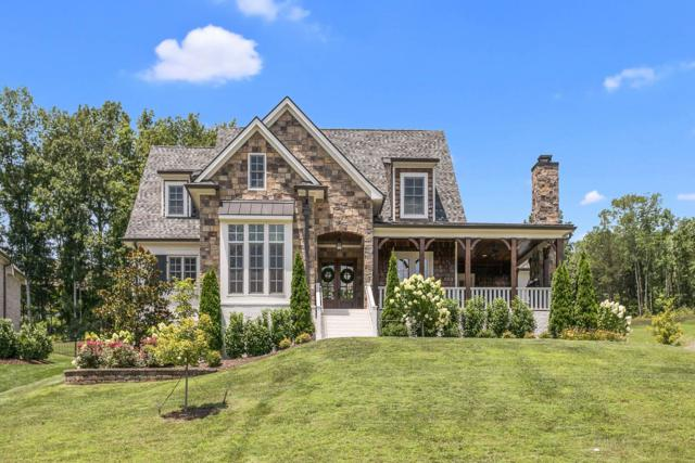 1739 Ravello Way, Brentwood, TN 37027 (MLS #1951494) :: Ashley Claire Real Estate - Benchmark Realty