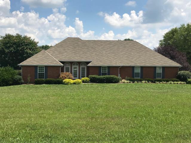 206 A Drakewood Dr, Portland, TN 37148 (MLS #1951498) :: Nashville On The Move