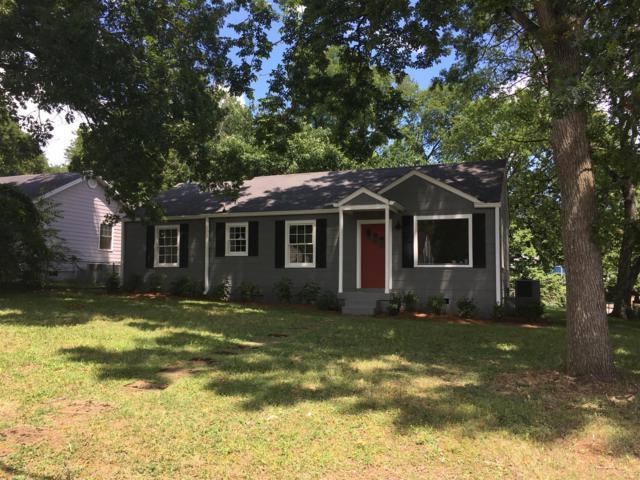 2501 Jones Ave, Nashville, TN 37207 (MLS #1951501) :: Ashley Claire Real Estate - Benchmark Realty