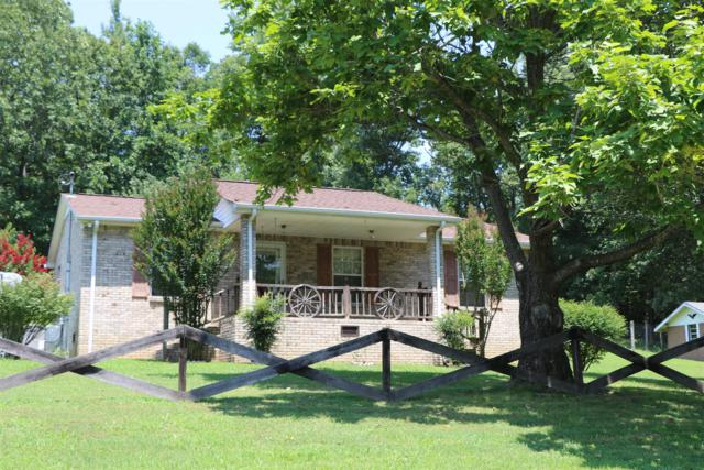 781 Norris Hollow Rd, Vanleer, TN 37181 (MLS #1951519) :: Hannah Price Team