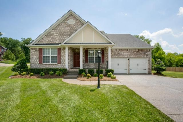 4674 Hessey Rd, Mount Juliet, TN 37122 (MLS #1951522) :: Ashley Claire Real Estate - Benchmark Realty