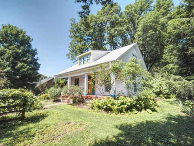 1246 Adams St, Franklin, TN 37064 (MLS #1951538) :: The Matt Ward Group