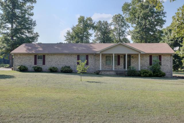 4809 Charles Dorris Rd, Springfield, TN 37172 (MLS #1951540) :: Hannah Price Team