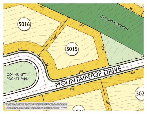 8122 Mountaintop Dr, College Grove, TN 37046 (MLS #1951549) :: CityLiving Group
