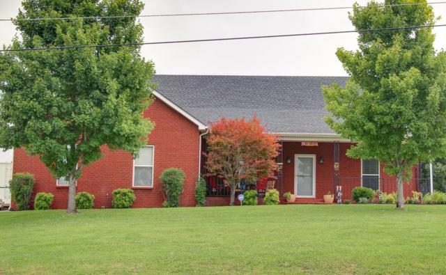 3402 Lakebrook Dr, Murfreesboro, TN 37130 (MLS #1951560) :: CityLiving Group