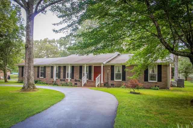 308 Marbeth Ln, Tullahoma, TN 37388 (MLS #1951578) :: Nashville on the Move
